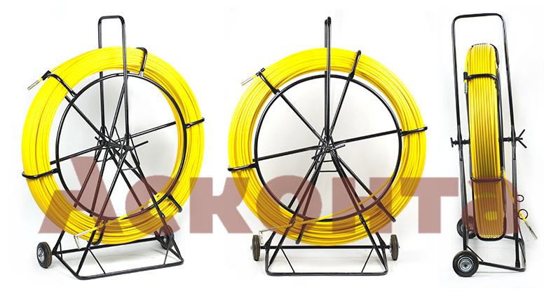 Кондуктор УЗК 11/200К Ø11мм 200 метров на катушке