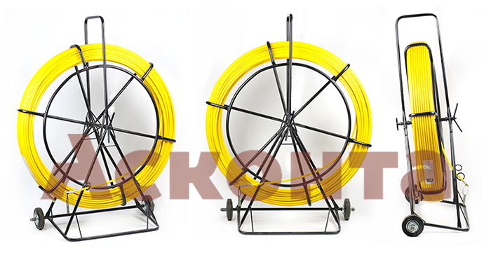 Кондуктор УЗК 11/150К Ø11мм 150 метров на катушке
