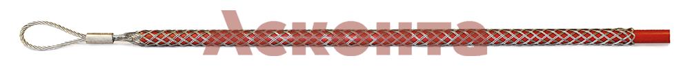 Стандартный кабельный чулок КЧС80/1 65-80мм с одной петлей, L=900мм