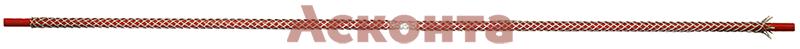 Общий вид транзитного кабельного чулка КЧТ95 80-95мм