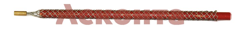 Общий вид кабельного чулка МЧ12/М6 для мини-УЗК