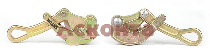 23605 Захват-лягушка 4-22мм Шток (Shtok)
