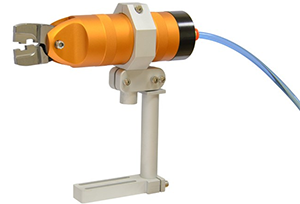 Станина 24001-04 Шток (Shtok) применяется для фиксации пневматической насадки НП-45Р на верстаке.