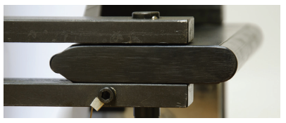 Гибочный нож шиногиба гидравлического ШГ-150+